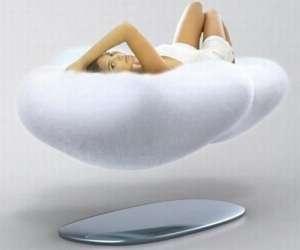 创意沙发感受躺在云彩上的惬意枣庄